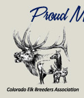 Colorado Elk Breeders Association